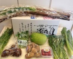 無農薬おやさいセット~無農薬野菜のミレー