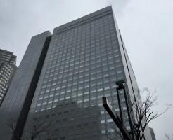 新宿NSビル1