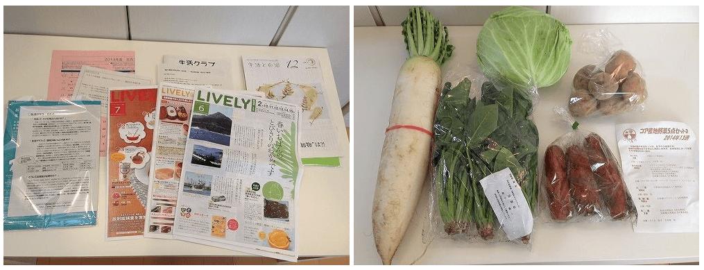 野菜宅配・生活クラブの評判まとめ