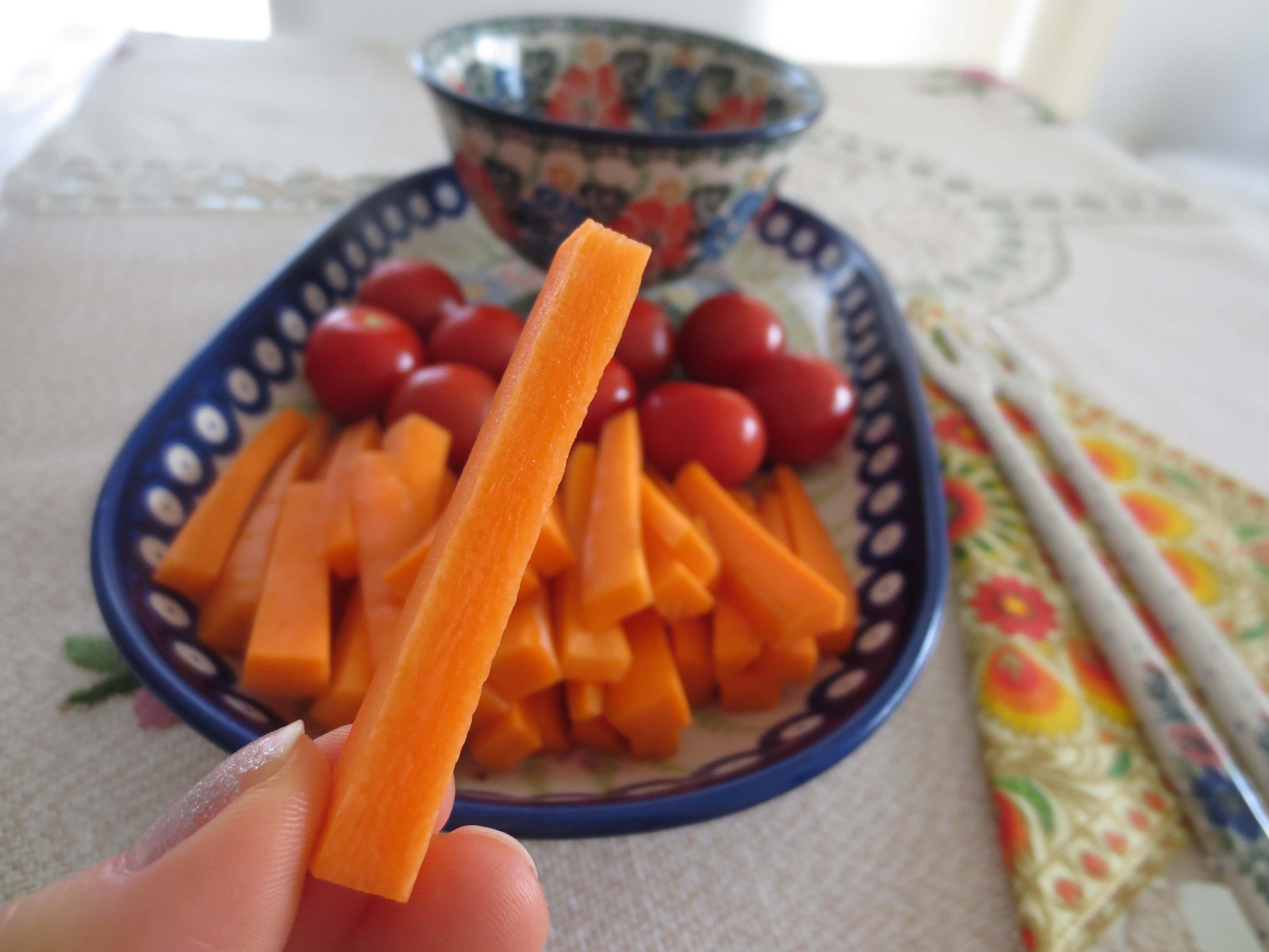 おいしっくす宅配野菜お試しセット26