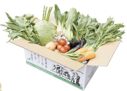 無農薬野菜のミレーメリットデメリット・評判25