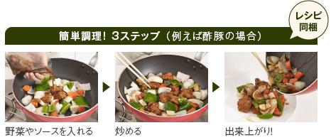 野菜宅配時短ランキング16