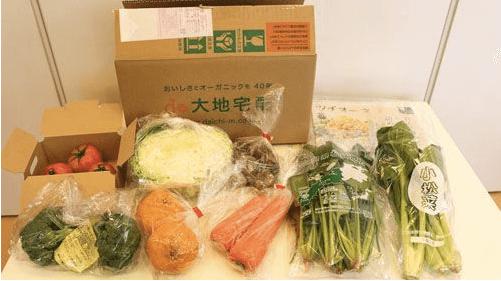 野菜宅配時短ランキング36