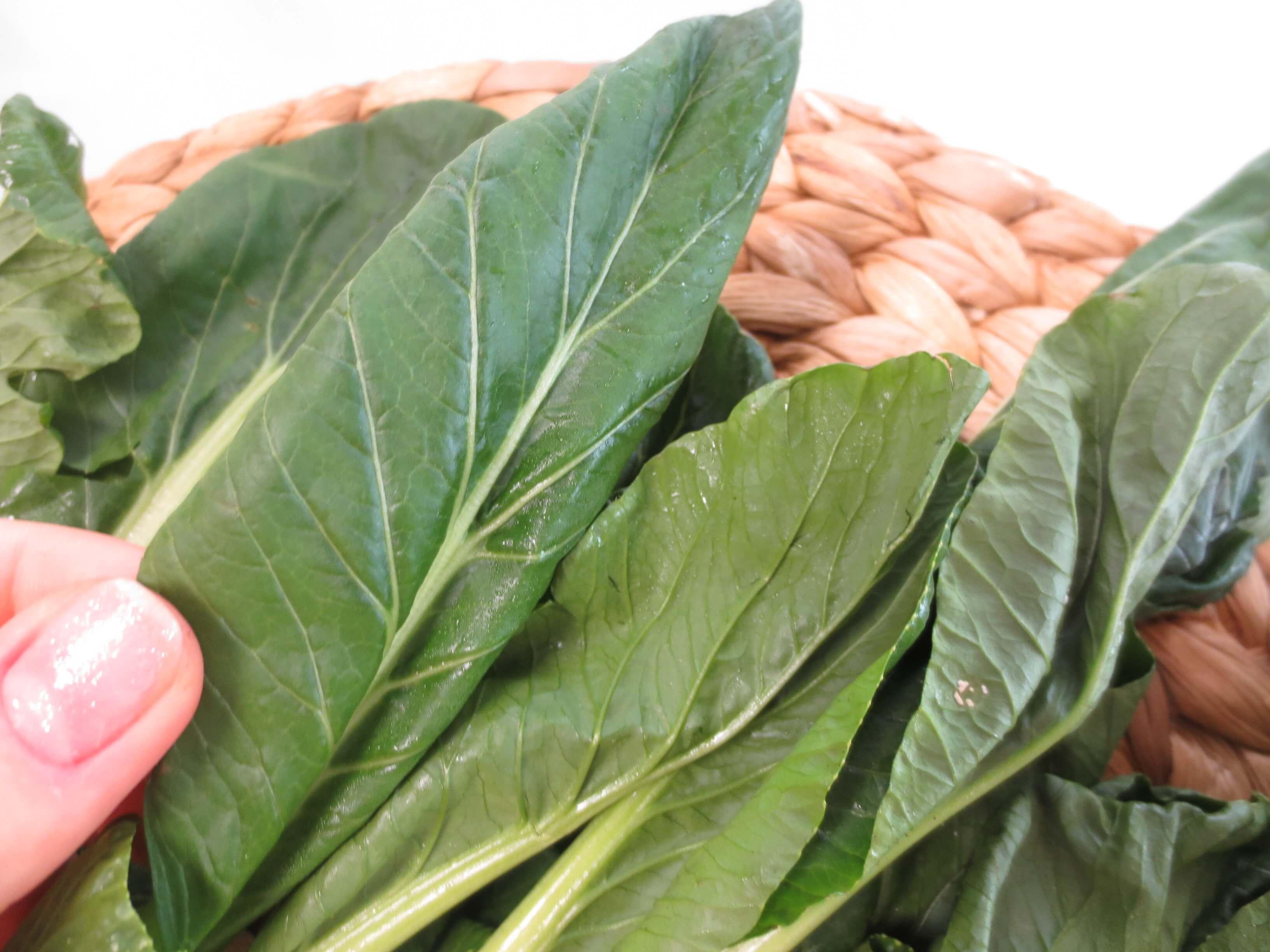 無農薬野菜のミレーお試しセット口コミ15