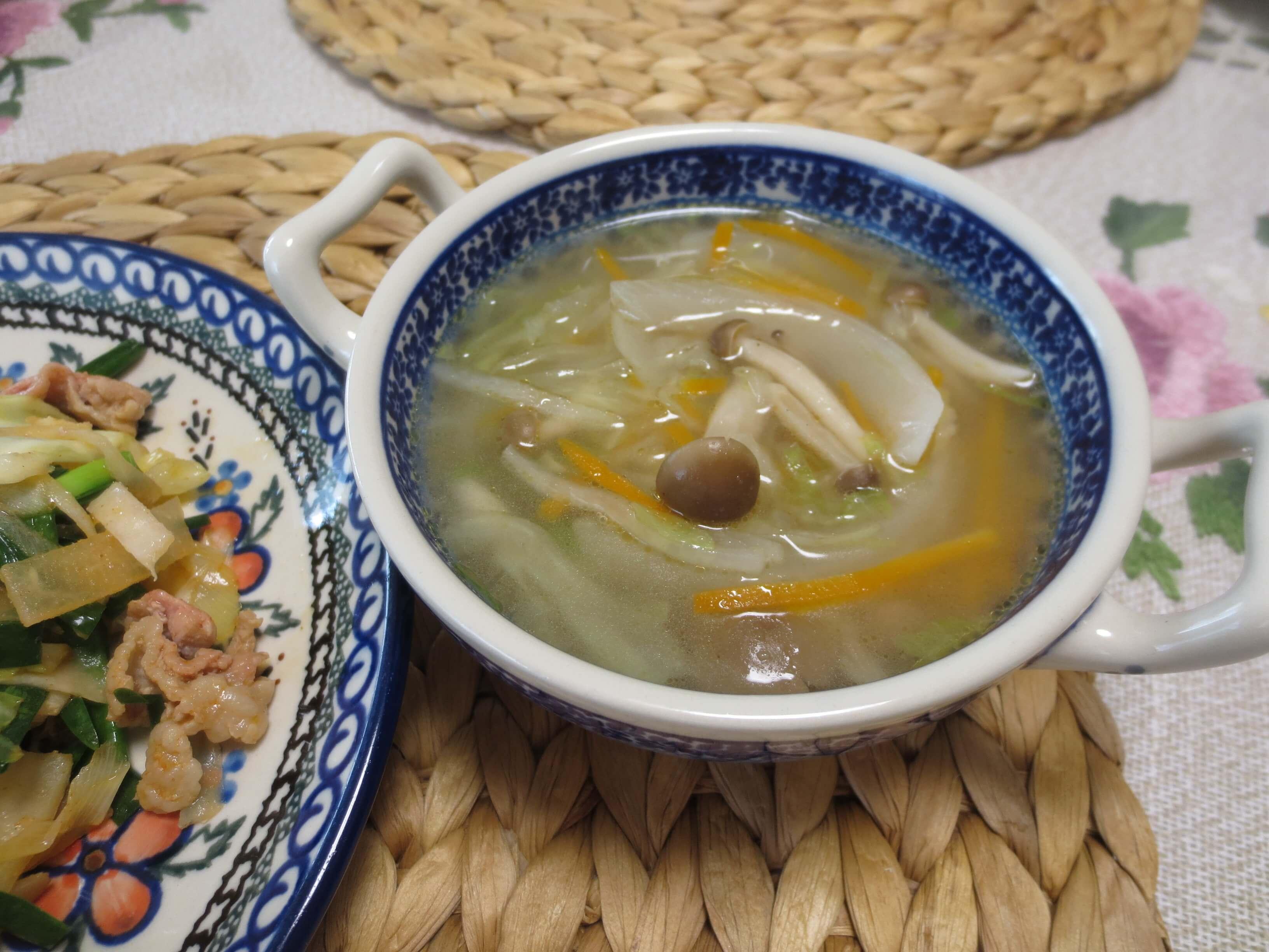 野菜宅配時短キットランキング6