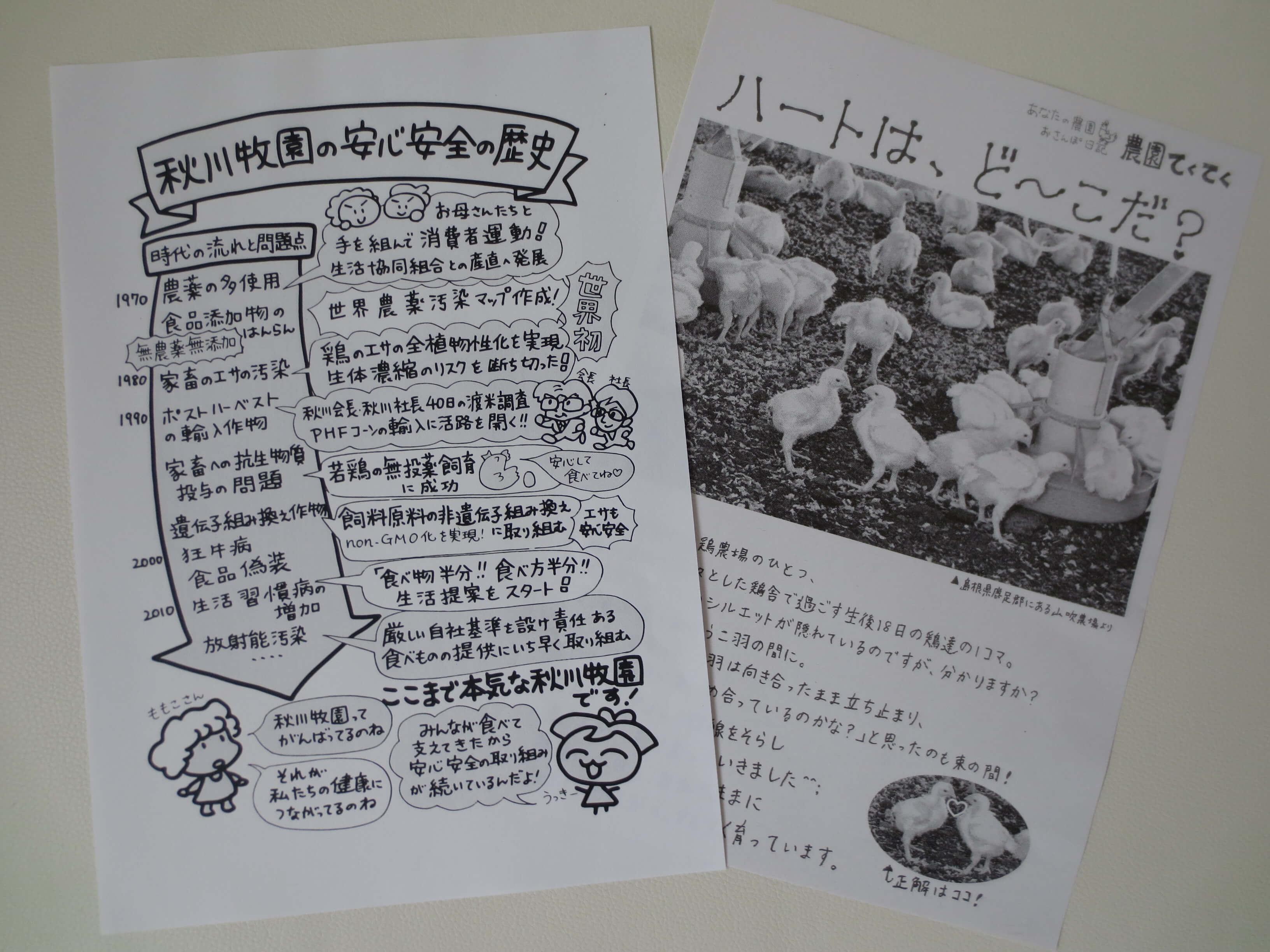 秋川牧園お試しセット感想43