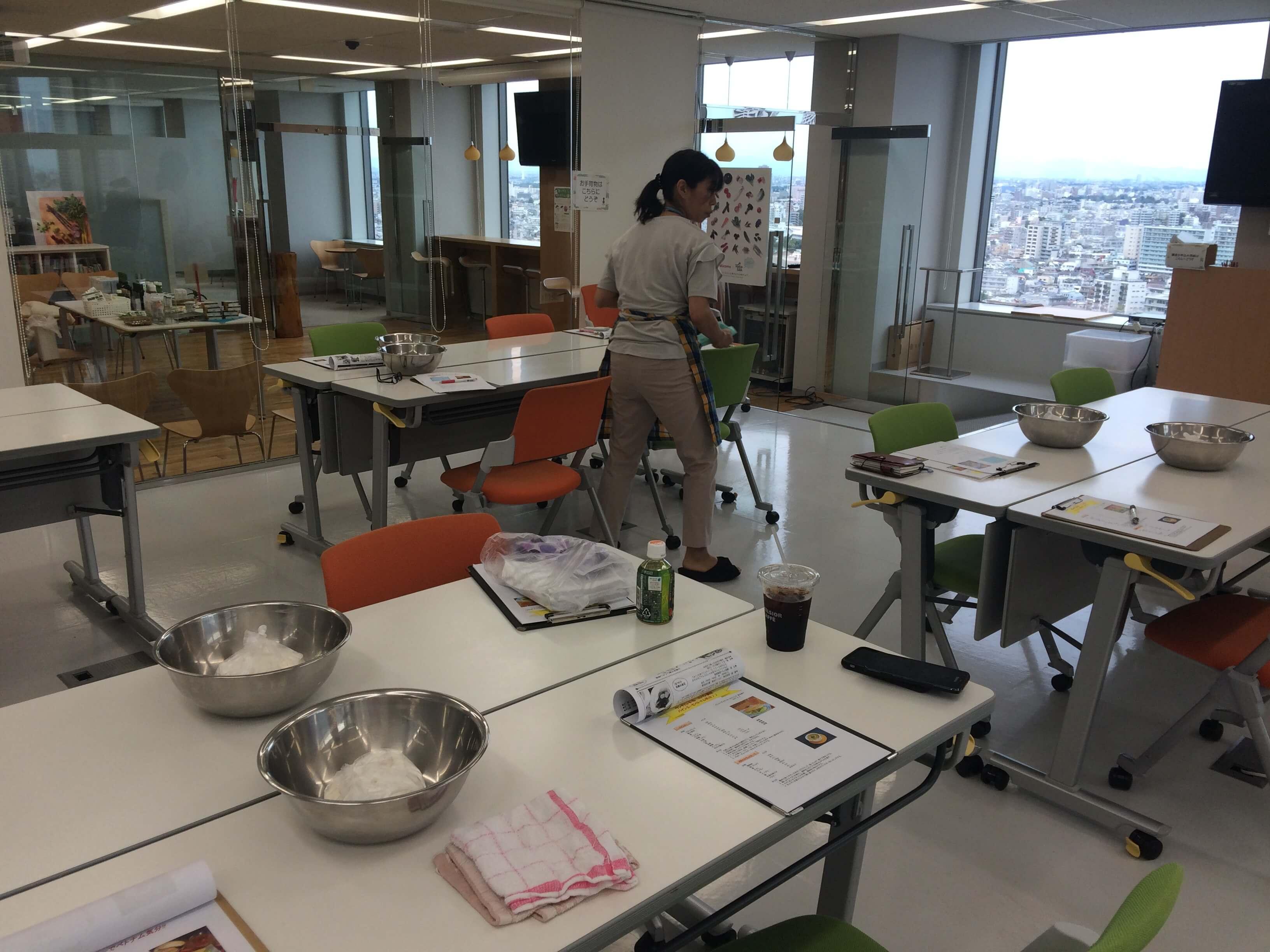 らでぃっしゅぼーやの料理会口コミ体験23