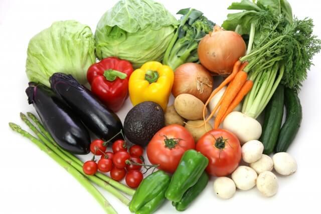 野菜宅配注意点2