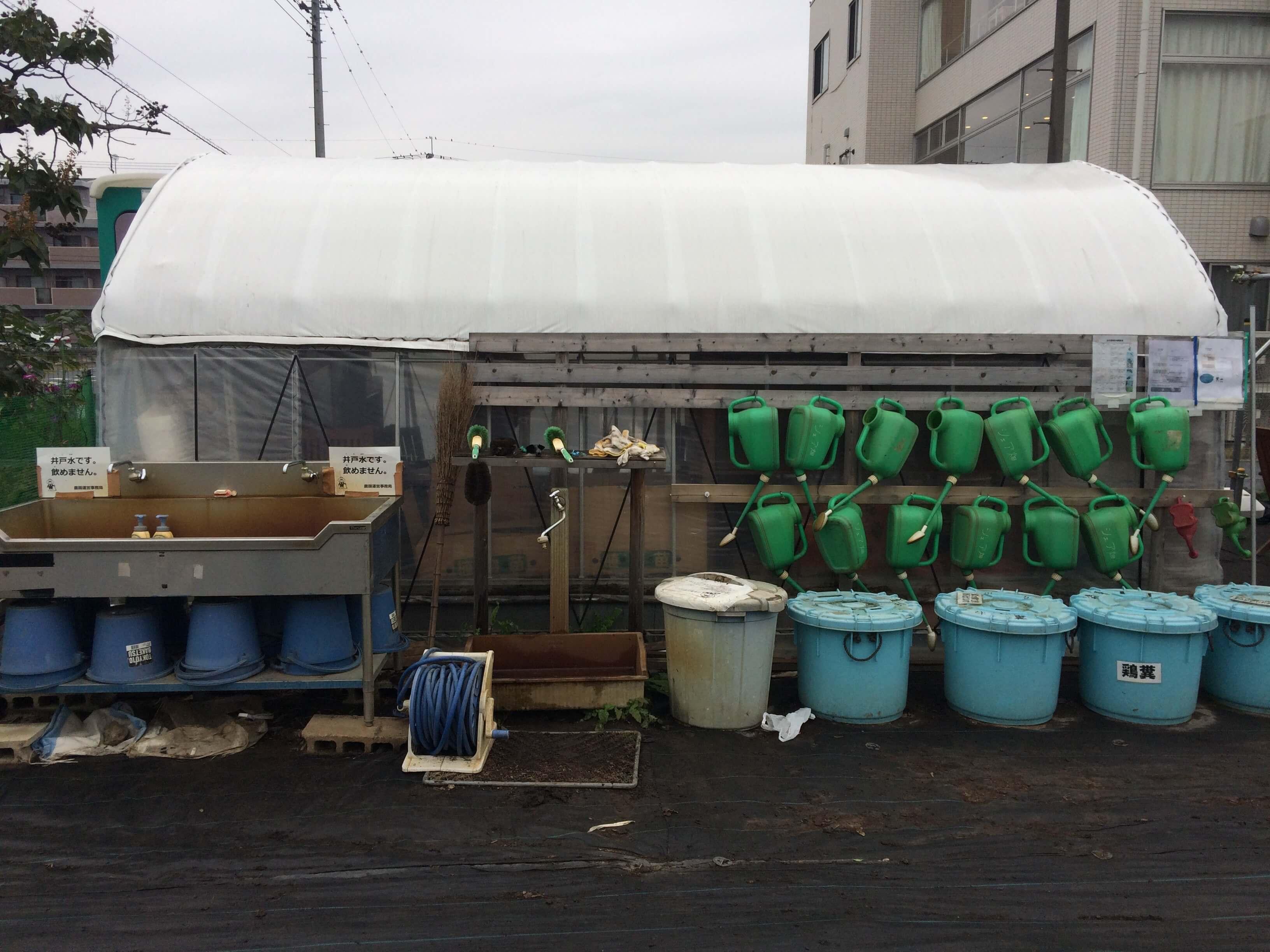 シェア畑見学と入会・口コミ・評判31