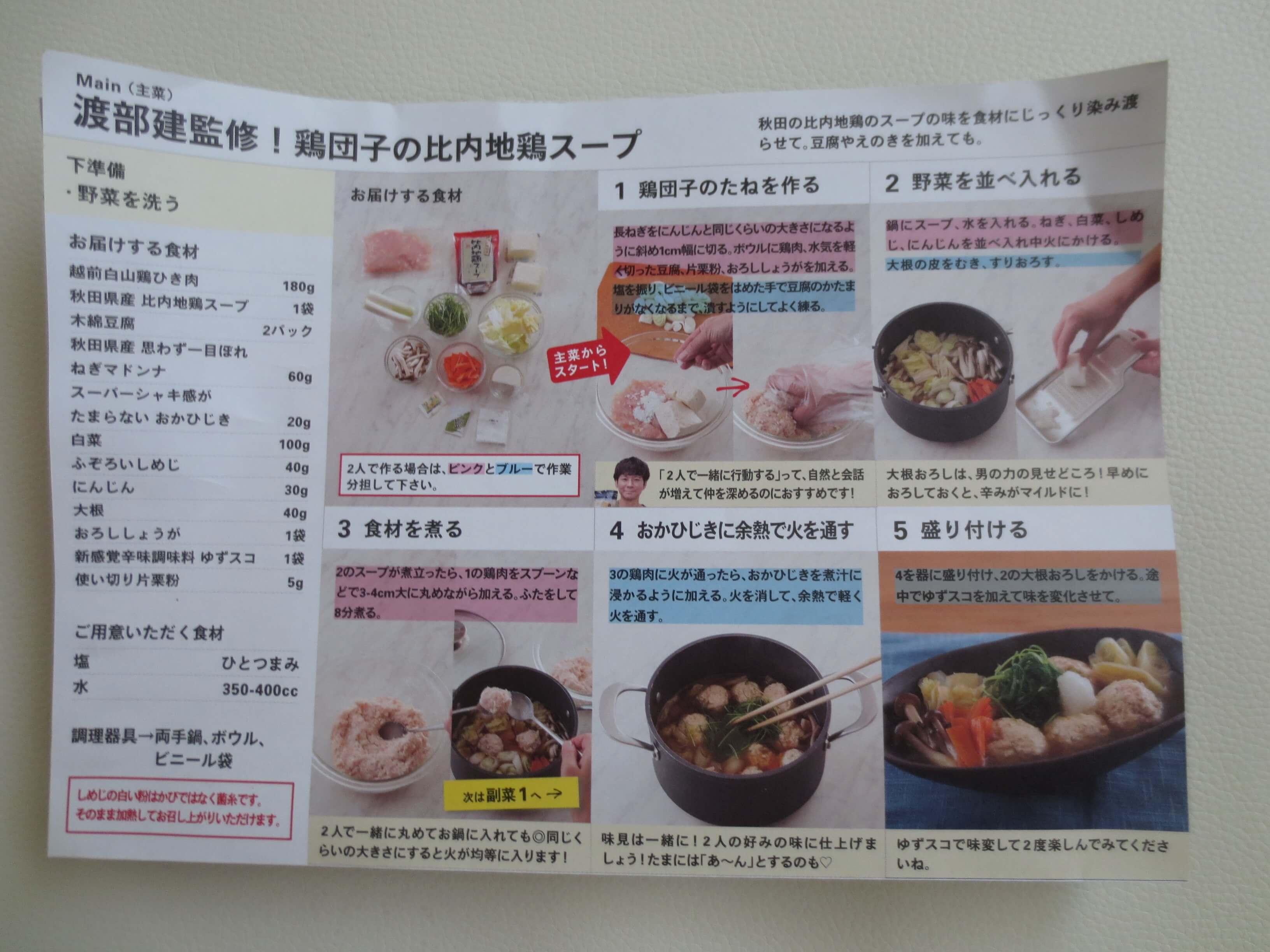 キットオイシックス・渡部健・口コミ・評判13