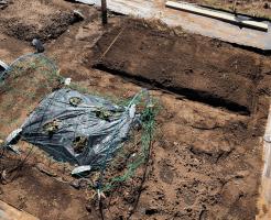 シェア畑・土作り・肥料・ウネの口コミ体験・25
