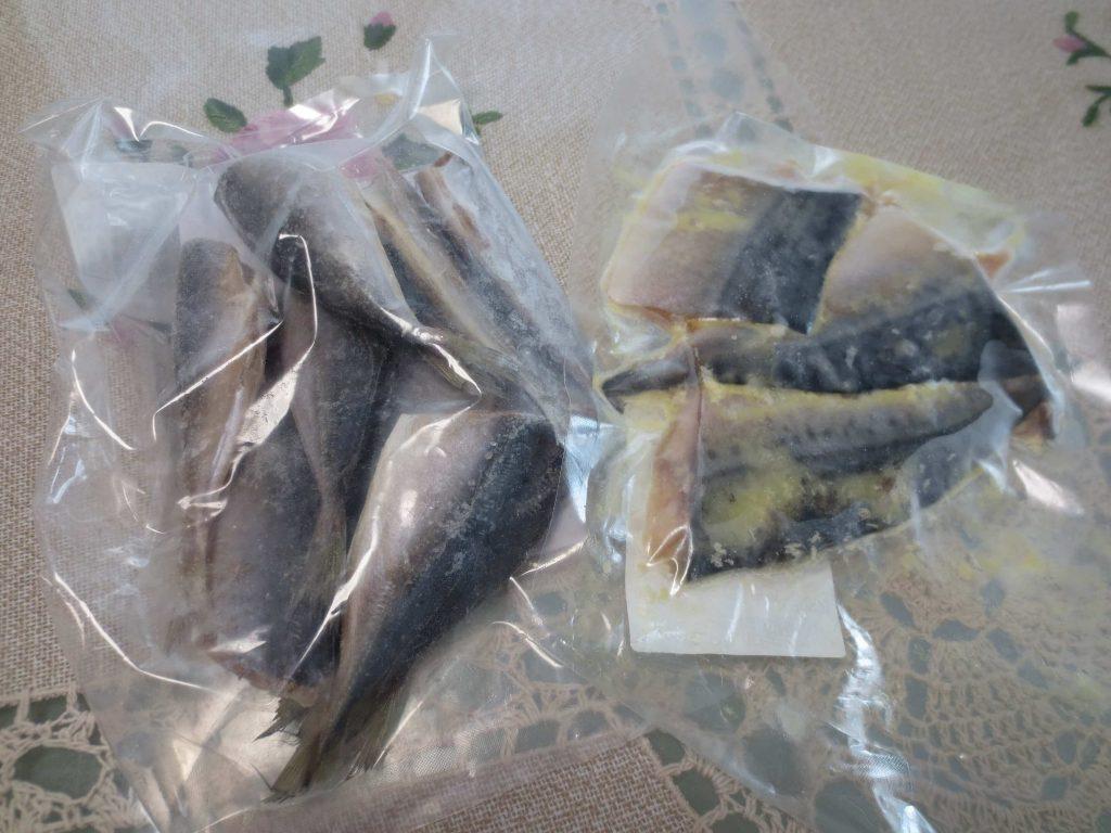 大地を守る会・もったいない魚シリーズ・口コミ・感想・評判1