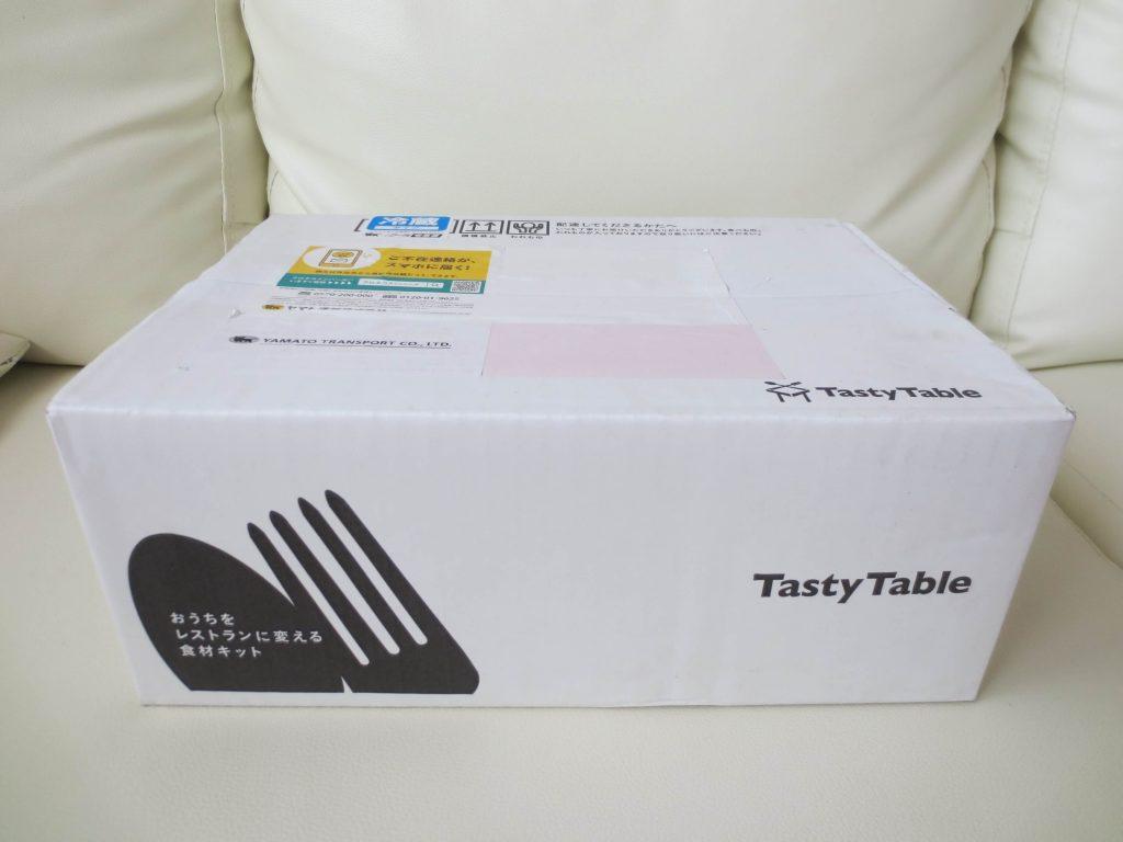 テイスティーテーブル(TastyTable)口コミ・評判・メリット・デメリット1