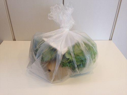 福島の野菜セット