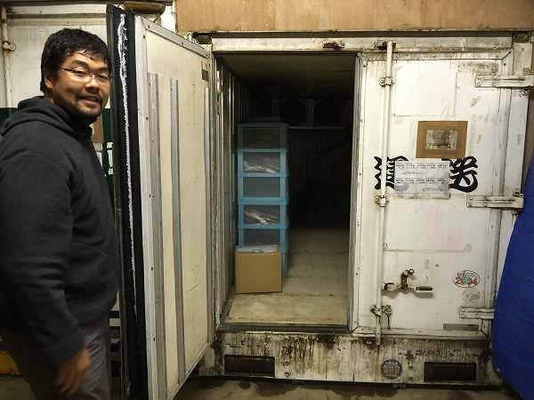 無農薬野菜のミレーの冷蔵庫(開封)~野菜宅配まとめ
