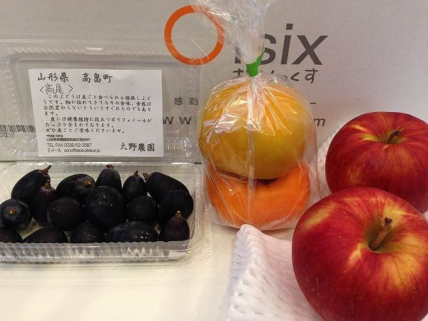 旬のおすすめ果物~野菜宅配まとめ