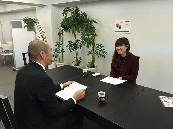 Oisix社員インタビュー