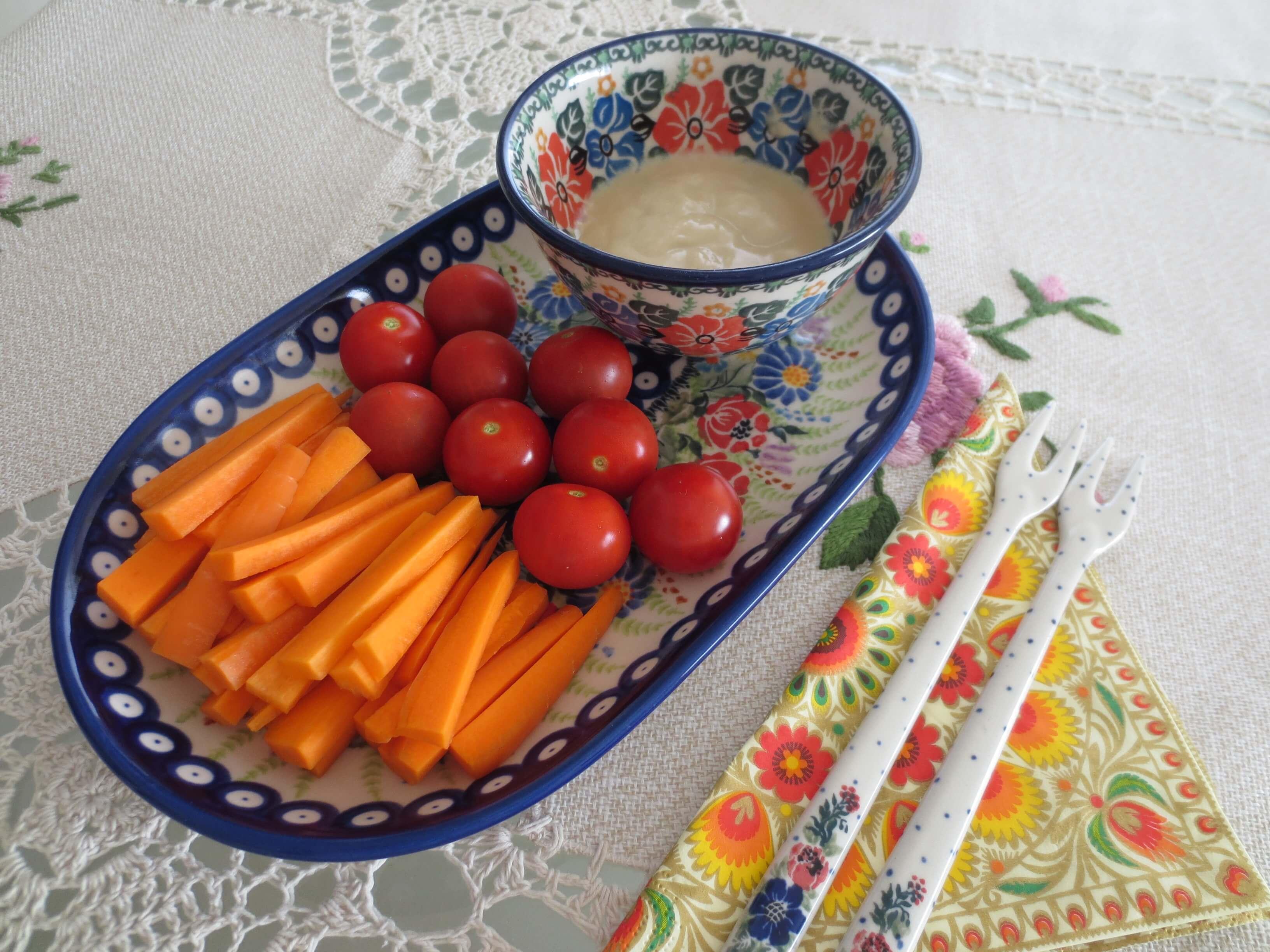 おいしっくす宅配野菜お試しセット19