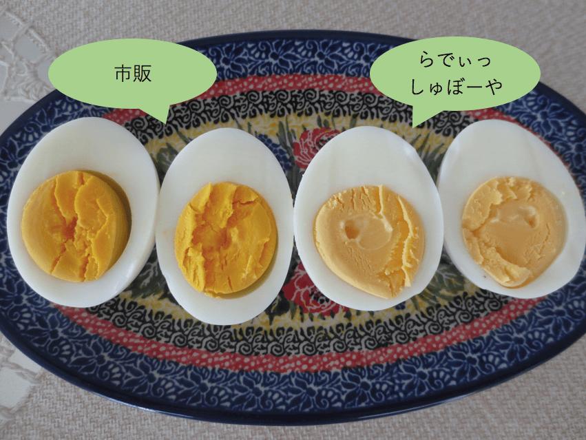 野菜宅配卵ランキング5