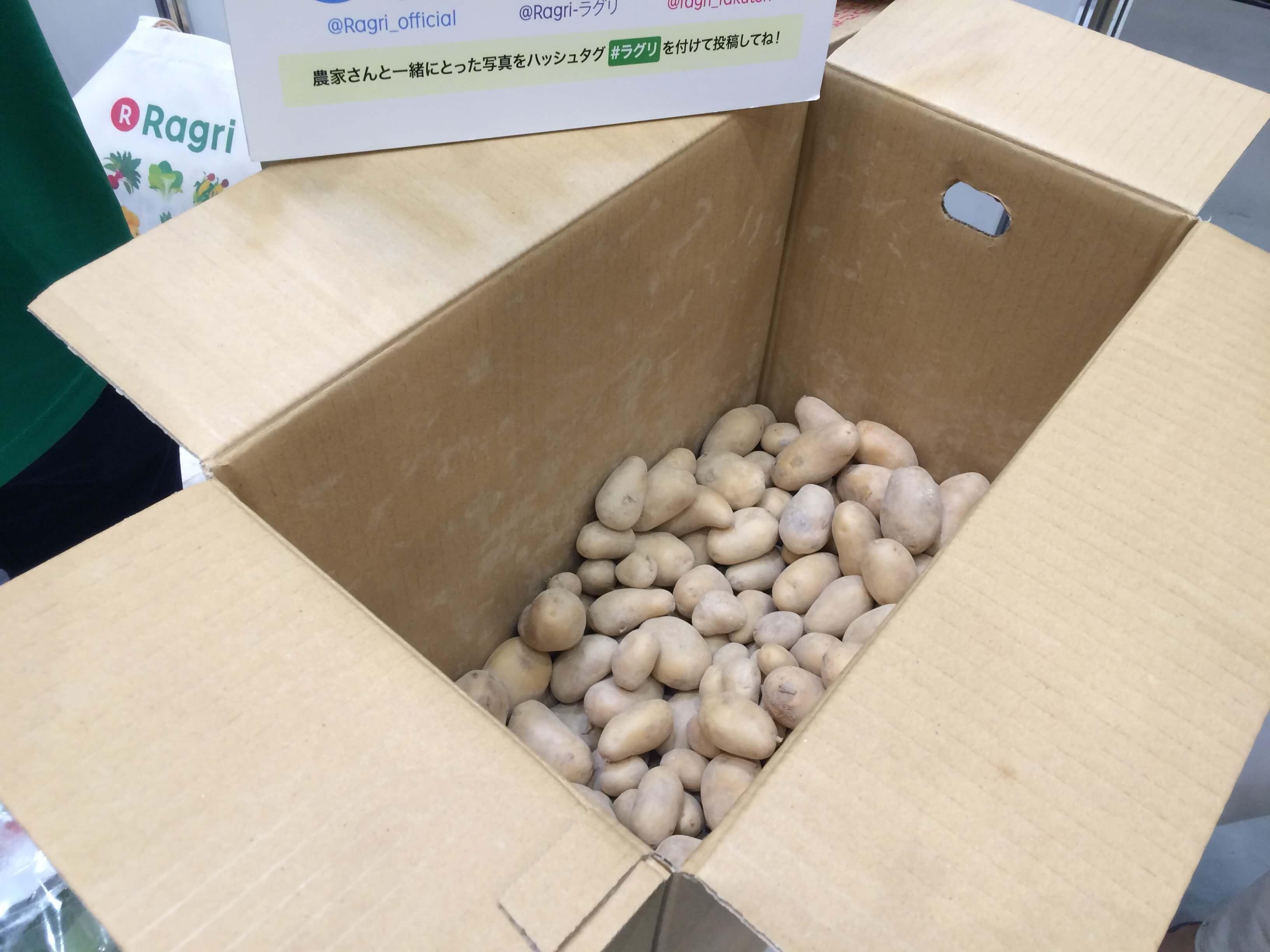 楽天ラグリ生産者インタビュー16