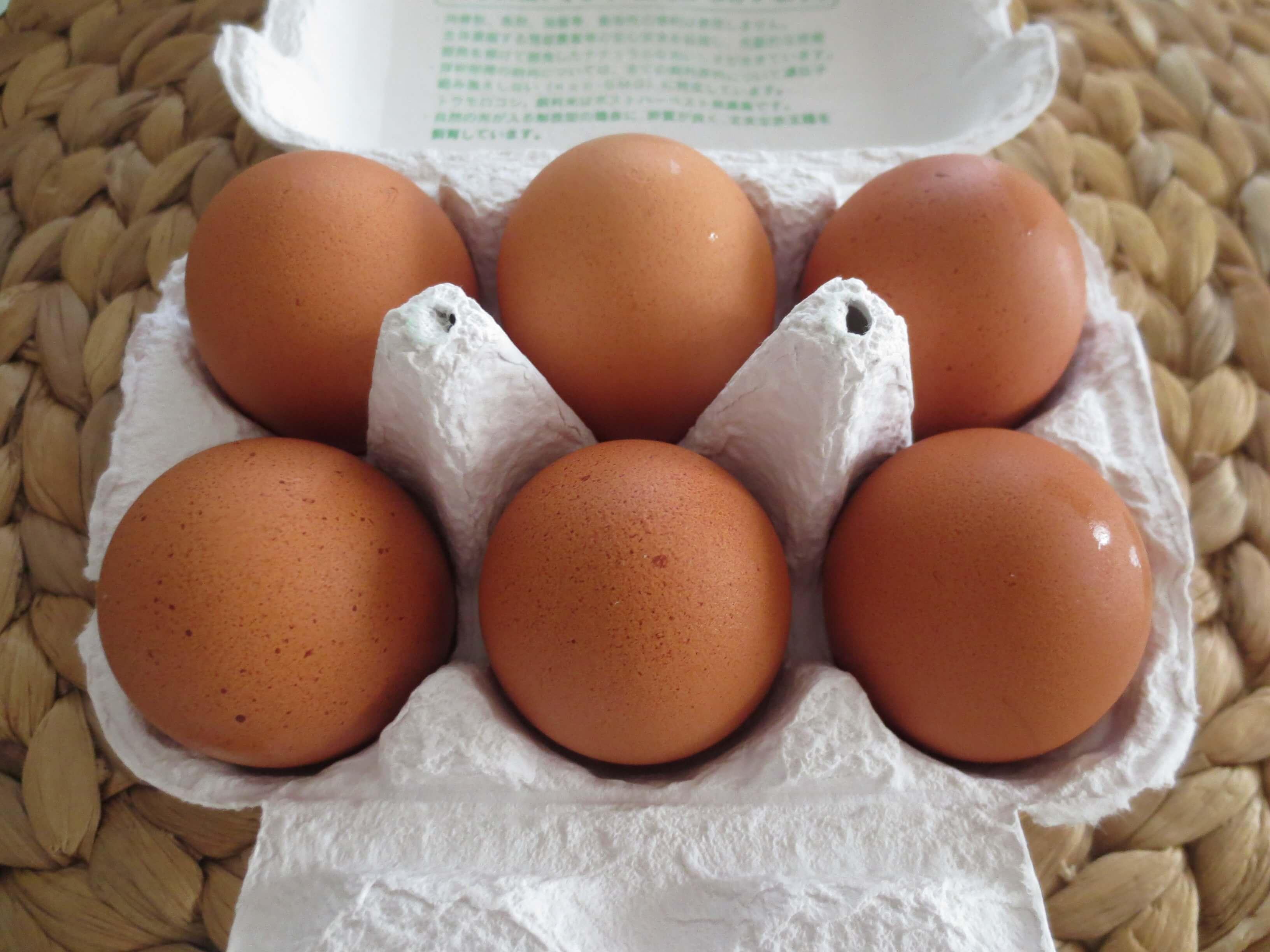 野菜宅配卵ランキング30