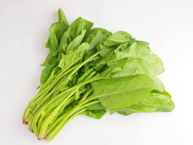 良質な有機野菜の見分け方3