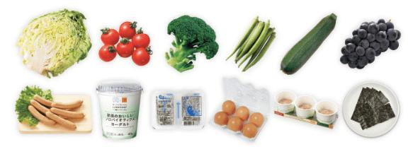 【価格重視で比較】安い・コスパ抜群な野菜宅配節約ランキング1