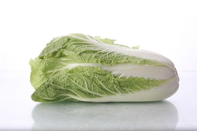 良質な有機野菜の見分け方2