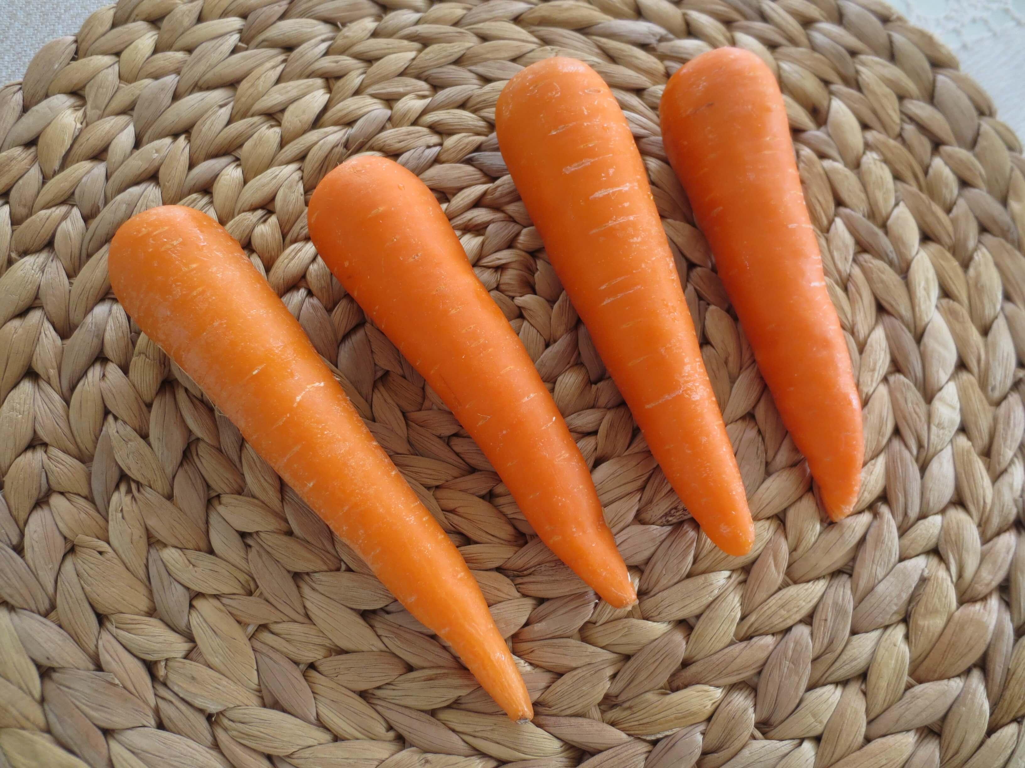 良質な有機野菜の見分け方7