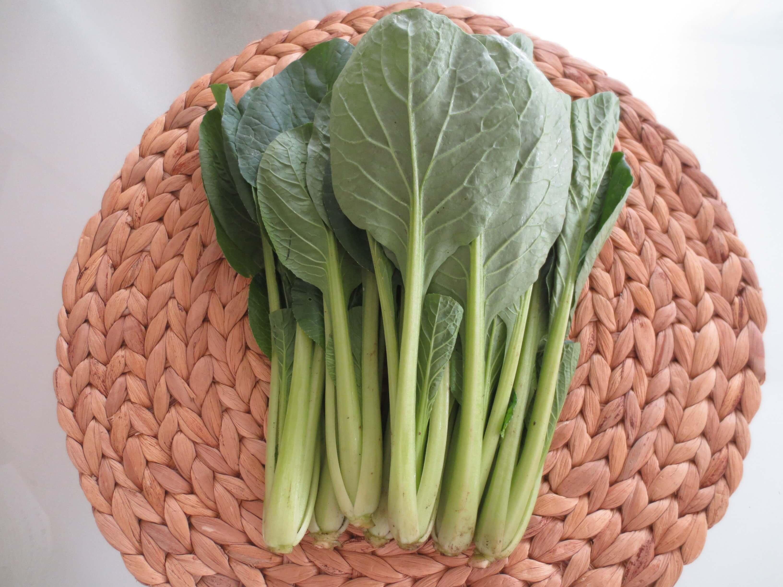 良質な有機野菜の見分け方14