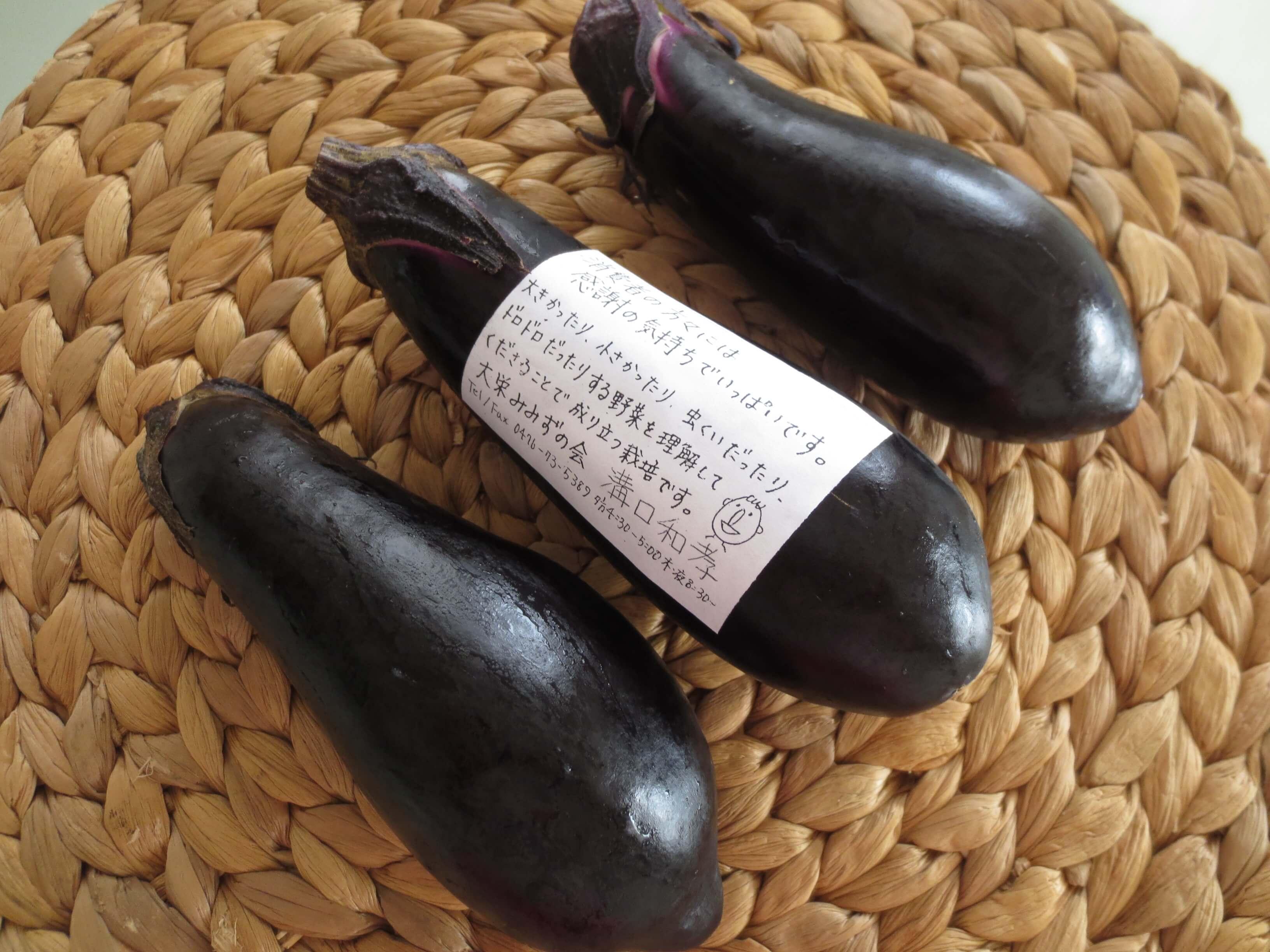 無農薬野菜のミレーお試しセット口コミ16