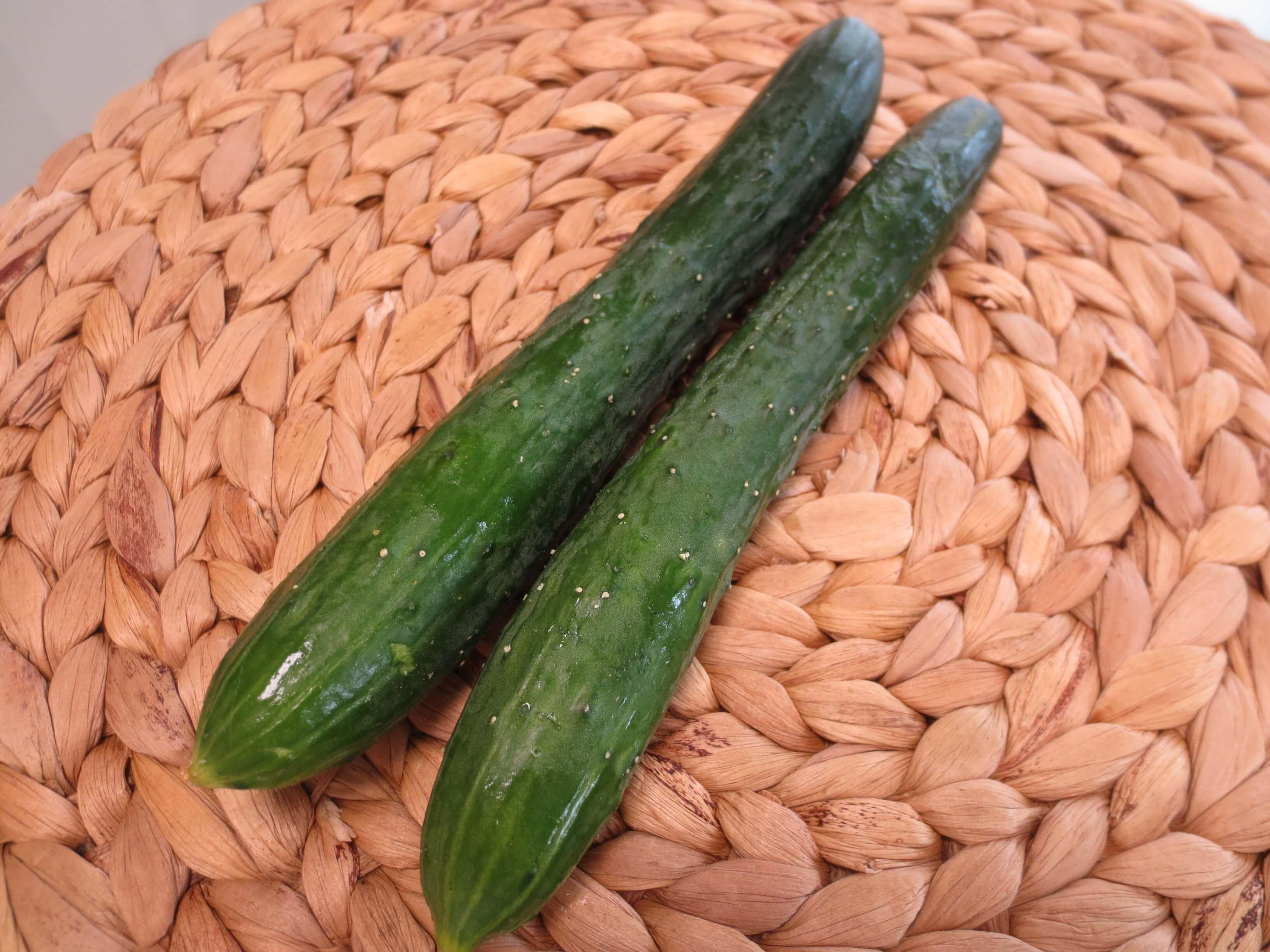 良質な有機野菜の見分け方19