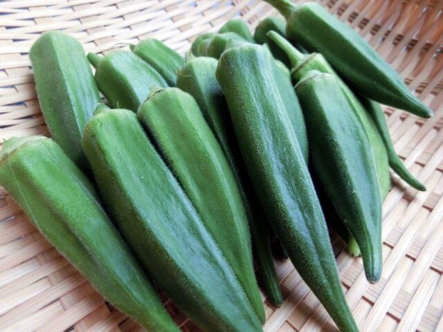 良質な野菜の見分け方・保存方法62