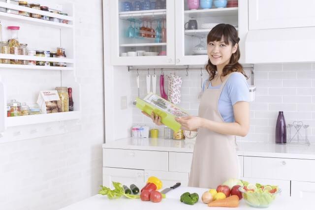 野菜宅配料理苦手6
