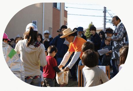 シェア畑見学と入会・口コミ・評判16