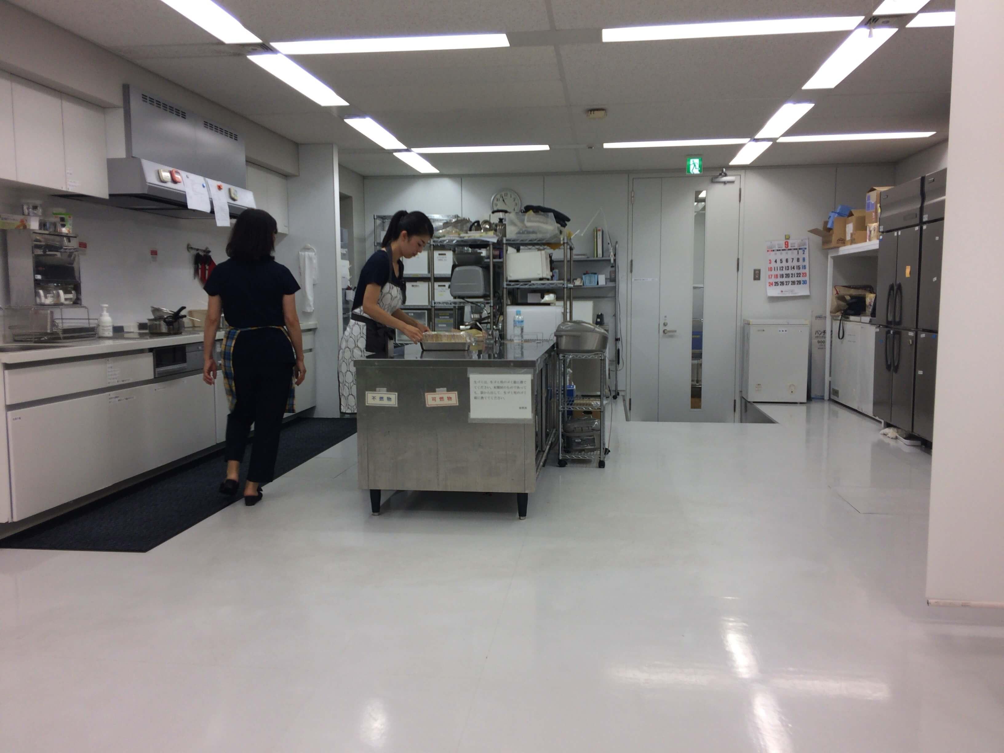 らでぃっしゅぼーやお菓子教室口コミ10