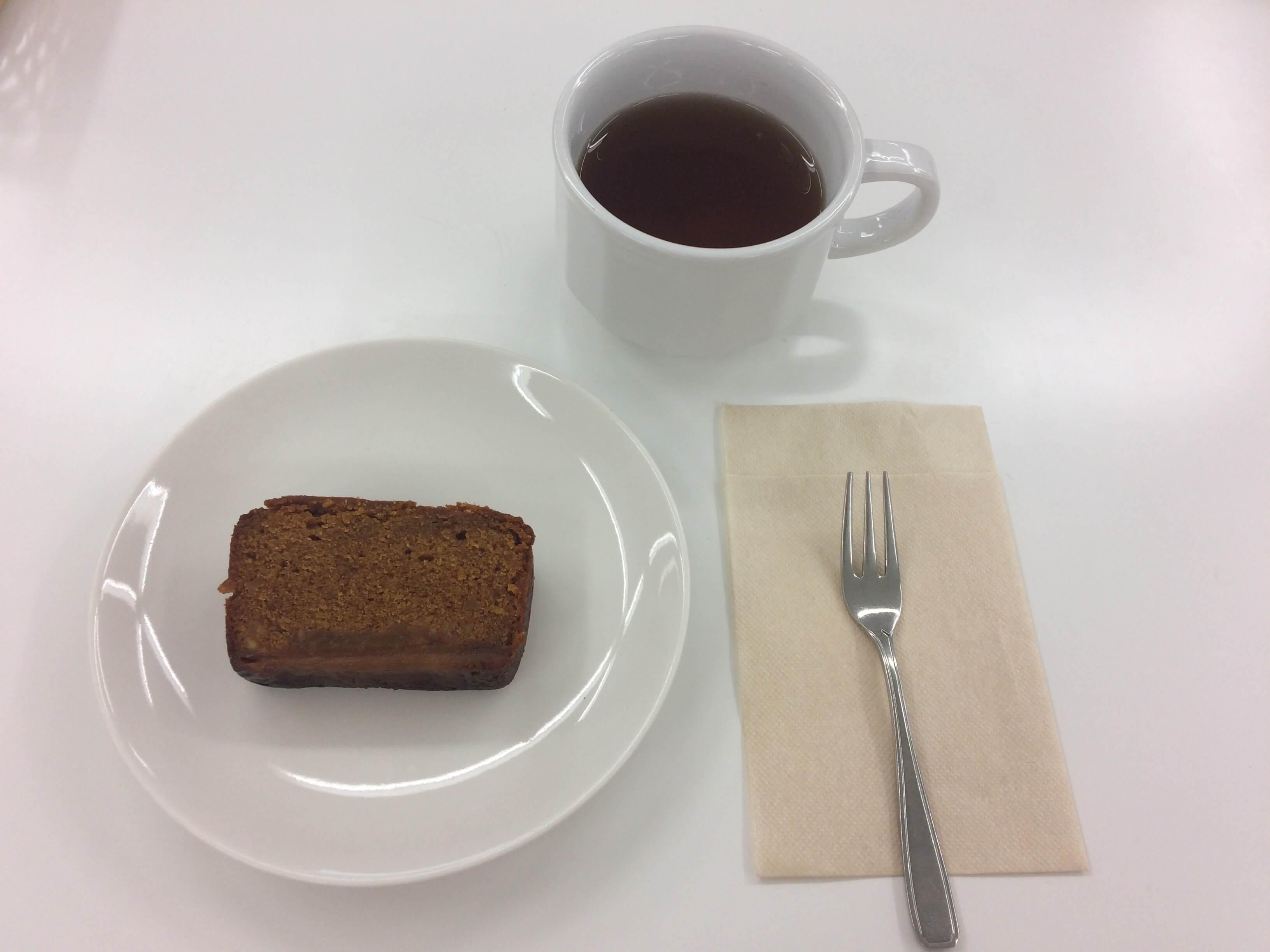 らでぃっしゅぼーやお菓子教室口コミ18