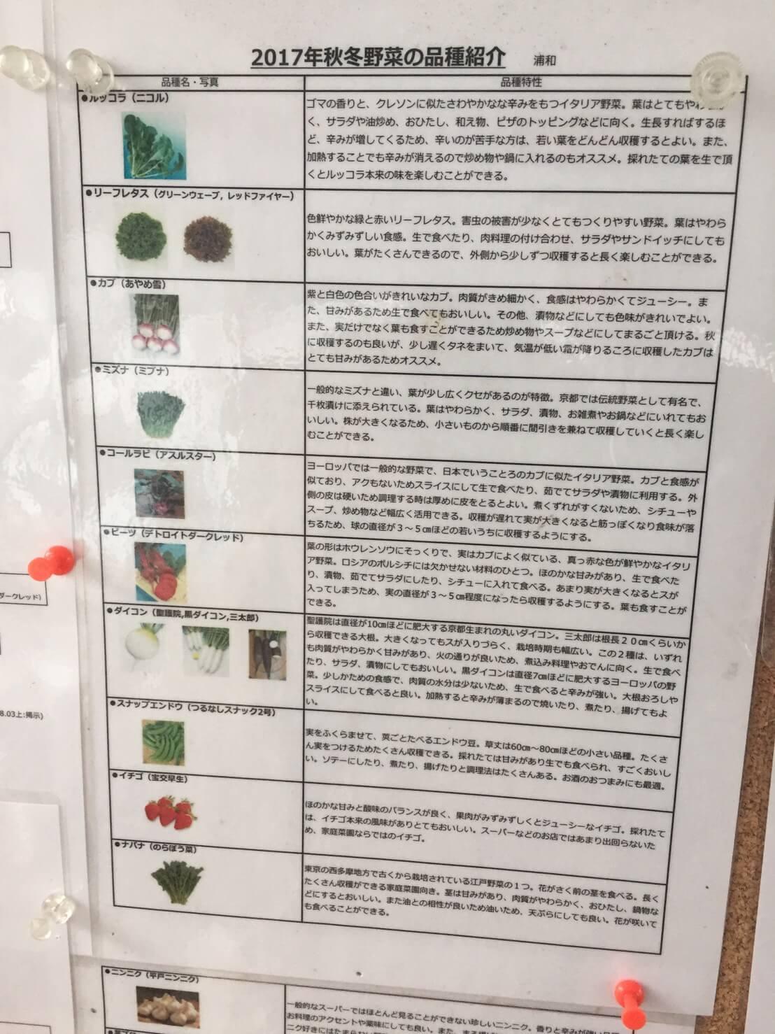 シェア畑見学と入会・口コミ・評判12