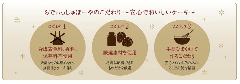 野菜宅配・クリスマスケーキ・おせち口コミ・評判18