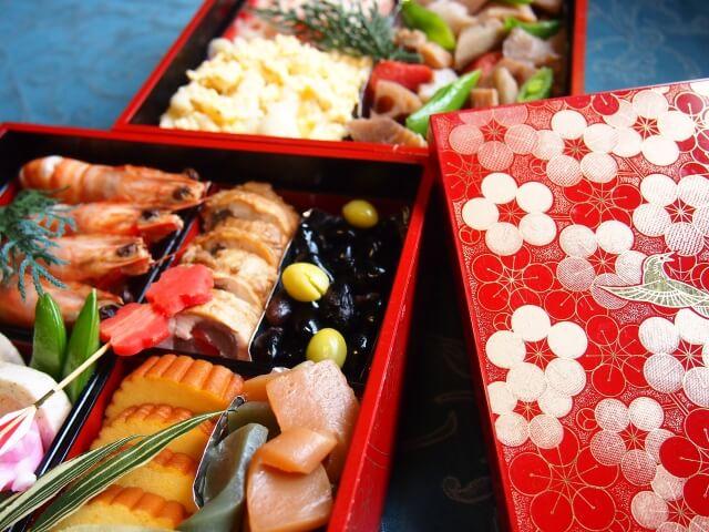 野菜宅配・クリスマスケーキ・おせち口コミ・評判1