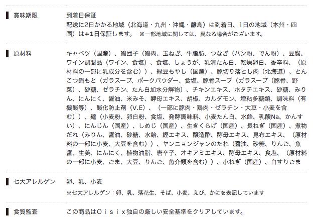 キットオイシックス・一風堂・口コミ評判34