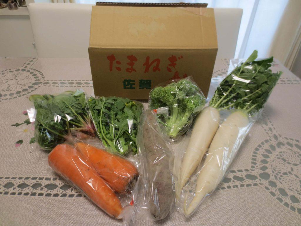 九州逸(くすいち糸島ジタリアンベジタブル・感想と口コミ25