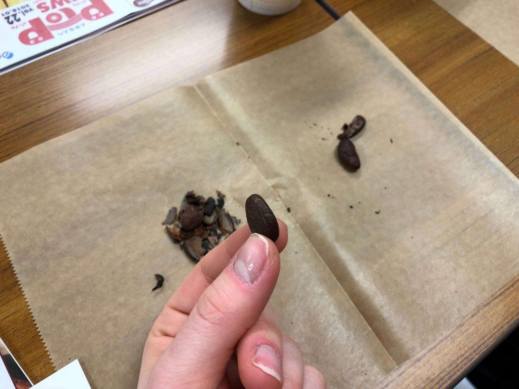 大地を守る会・チョコレート講座イベント・口コミ体験感想9