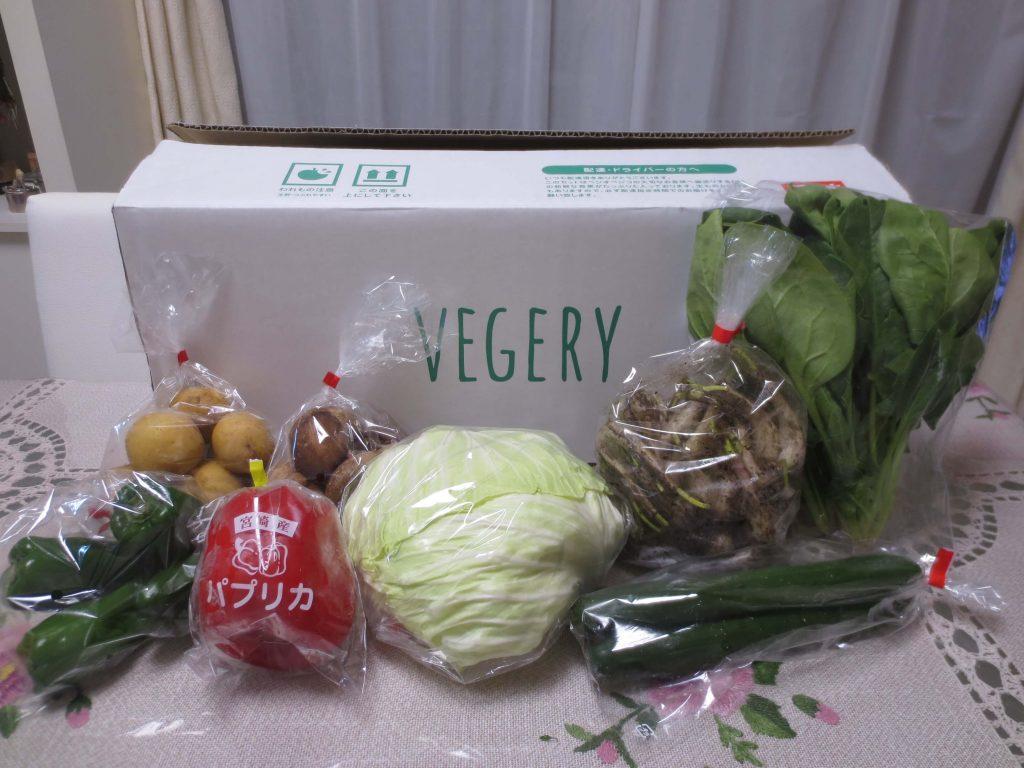 九州の野菜宅配ベジリーの口コミ・評判・メリット・デメリット59