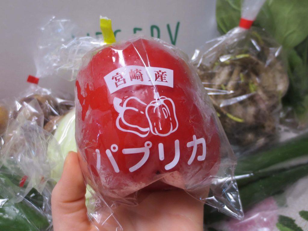 九州の野菜宅配ベジリーの口コミ・評判・メリット・デメリット60