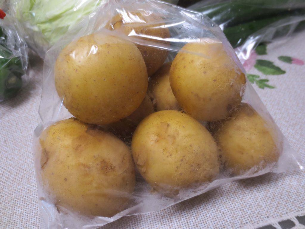 九州の野菜宅配ベジリーの口コミ・評判・メリット・デメリット61