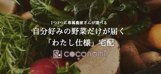 ココノミの口コミ・評判・メリット・デメリット1