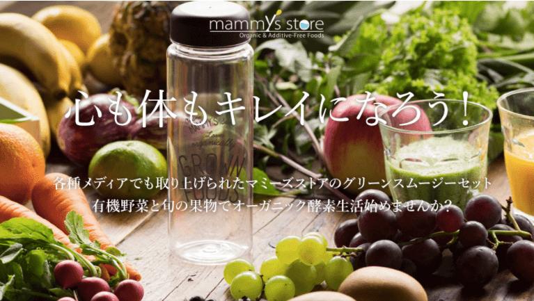 野菜宅配マミーズストアの口コミ・評判・メリット・デメリット・お試しセット感想3