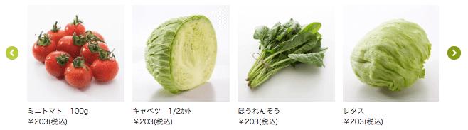 ローソンフレッシュピックの口コミ・評判・ミールキット感想13