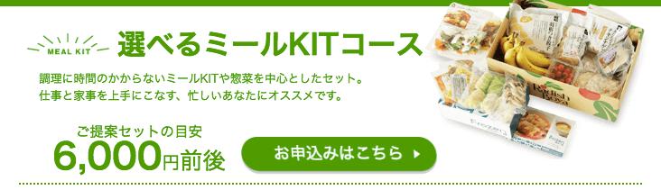 らでぃっしゅぼーや・選べるミールKITコースの口コミ・評判37